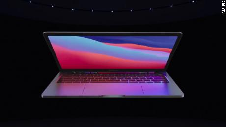 Apple details new MacBook Air, MacBook Pro and Mac Mini -- all powered by in-house silicon chips