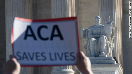 Supreme Court appears to signal Obamacare will survive latest GOP challenge