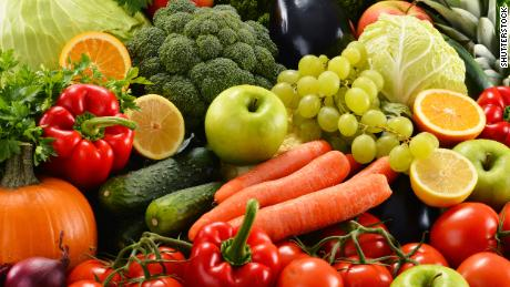 Choose anti-inflammatory foods to lower heart disease and stroke risk, study says