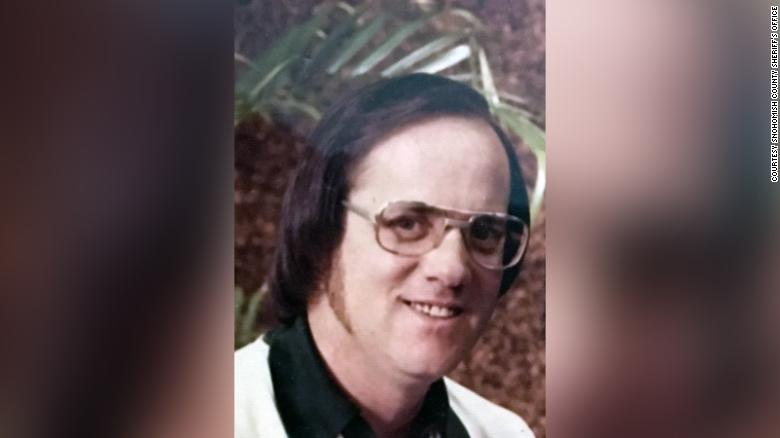 Suspect in 1972 cold case killing believed to have died by suicide shortly before he was convicted