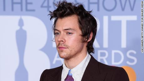 Harry Styles Talks The Solo Successes of The One Direction Guys