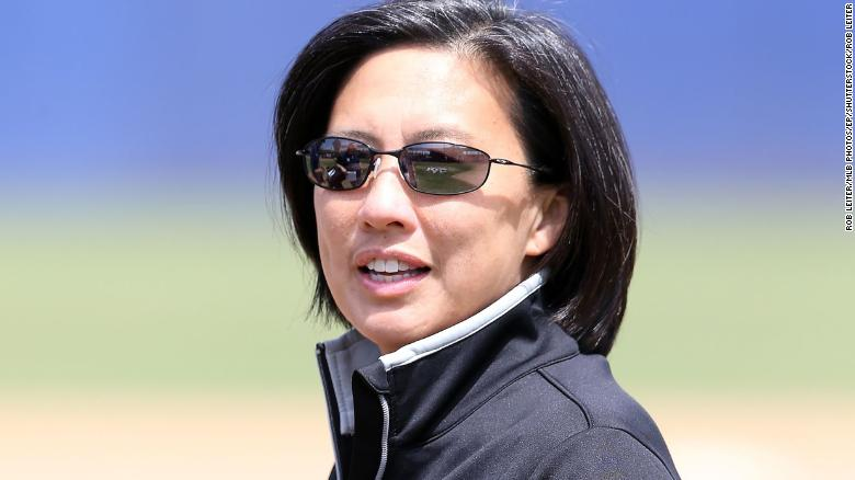 New Marlins GM Kim Ng is blazing a trail. Make sure many others follow