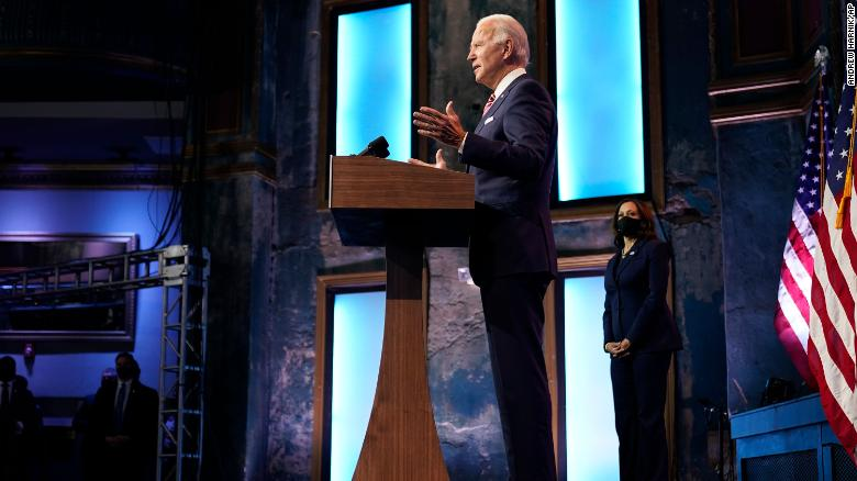 Biden urges Congress to pass coronavirus package with state and local government funding