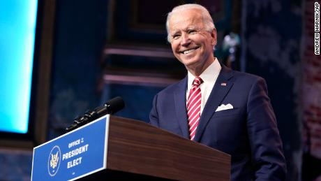 Biden begins transition plans as Trump refuses to concede
