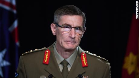 Australia inquiry finds troops 'unlawfully killed' dozens of Afghans