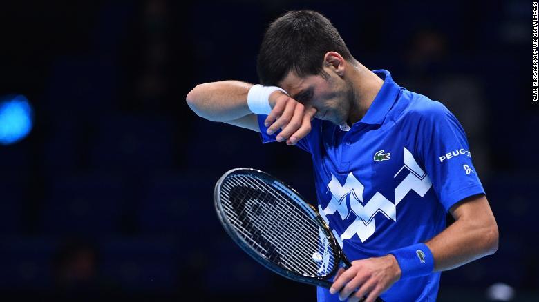 ATP Finals: Zverev up and running with win over Schwartzman