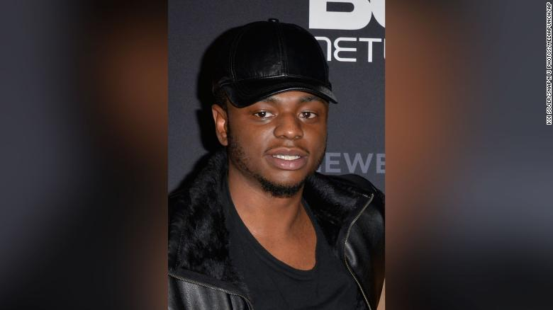 Bobby Brown Jr., the son of singer Bobby Brown, dies at 28