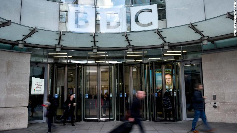 BBC News verbied in China, one week after CGTN's license withdrawn in UK