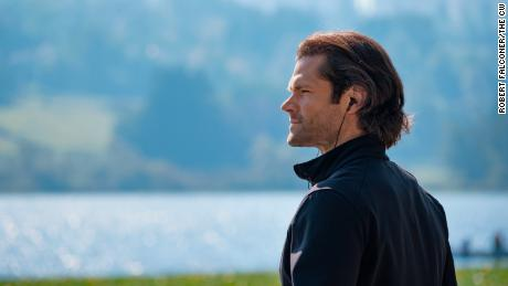 "In the series finale of ""Supernatural,"" Dean and Sam (Jared Padalecki, nella foto) receive a fitting end."