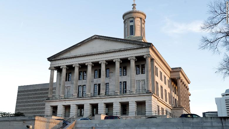 Tennessee's Down syndrome abortion ban can be enforced, appeals court rules