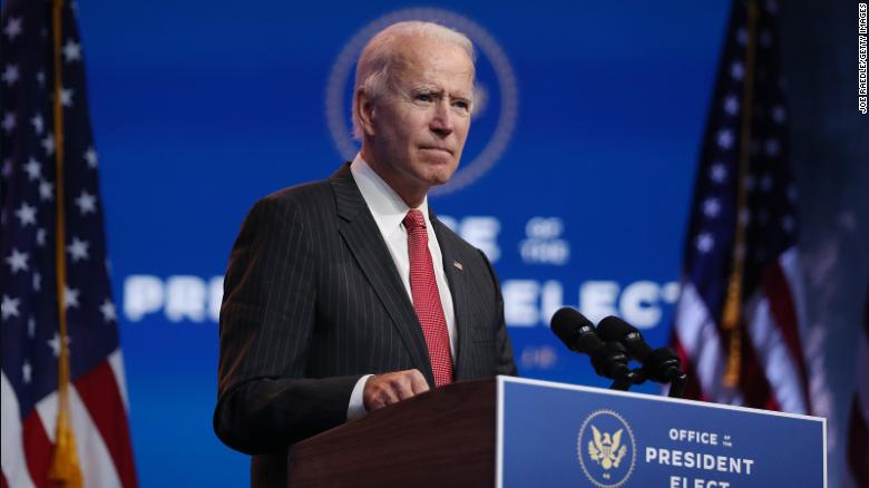 JUST IN: Biden Expected to Pick Janet Yellen as Treasury Secretary