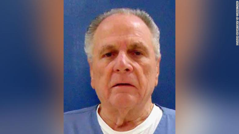 Florida man to be released early after serving 31 years for nonviolent marijuana crime