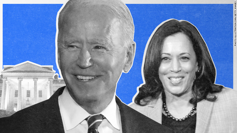 Here's who Joe Biden has selected for his Cabinet