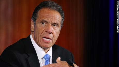 Read: New York state Democratic lawmakers call for Cuomo's resignation