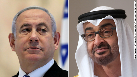 The UAE and Israel's whirlwind honeymoon has gone beyond normalization