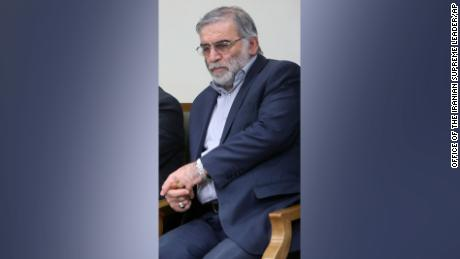 Iran's top nuclear scientist killed in apparent assassination, state media reports