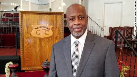 Black churches enlist mental health pros to support community
