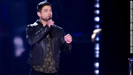 Why The Voice's Ryan Gallagher Had To Leave Season 19 Competition Early