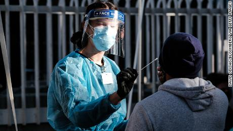 CDC will decrease coronavirus quarantine time from 14 to 7-10 days