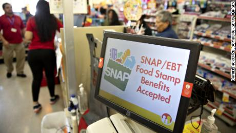 46 states and the District of Columbia offer SNAP recipients the ability to use their benefits online, but Amazon or Walmart are the only retail options that offer delivery in the majority of those states.