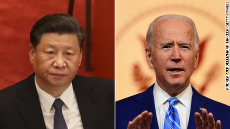How Biden should confront China