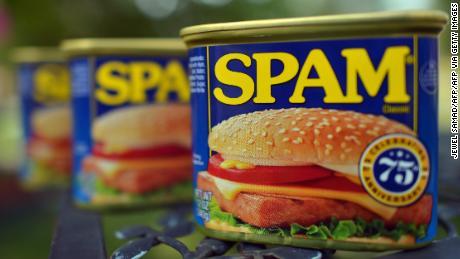 Despreciado en Occidente, el spam es tan querido en Asia que una empresa ha inventado una versión sin carne.