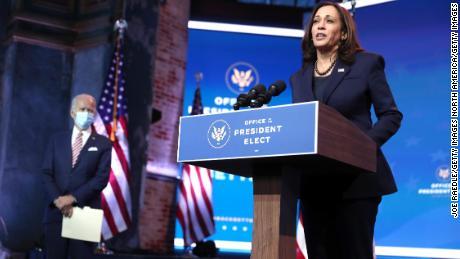 Biden and Harris condemn deadly Atlanta spa shootings