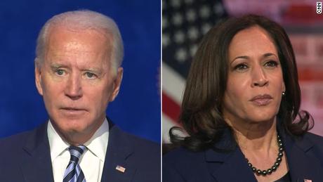 Biden and Harris to campaign in Georgia in final days before Senate run-offs