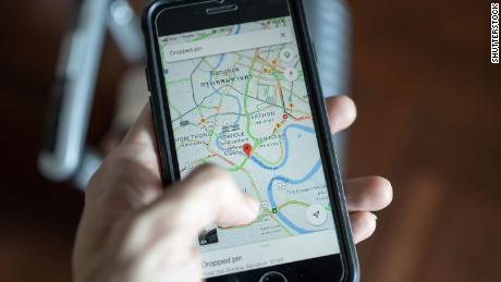 Four new things you can do with Google Maps