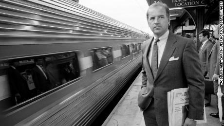 & # 39; एमट्रैक जो & # 39;  ट्रेन से अपने उद्घाटन के लिए आ सकता है