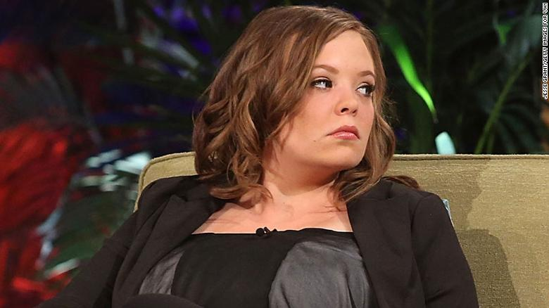 'Teen Mom OG' star Catelynn Lowell reveals miscarriage