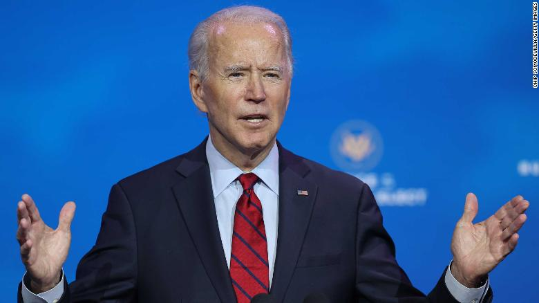 Biden told civil rights leaders in private meeting that progressives' hopes for executive actions are 'way beyond the bounds' of his presidential authority