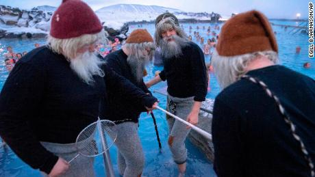 Celebrate winter with 8 holiday traditions from around the world