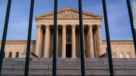 READ: Brief from 106 Republicans supporting Texas lawsuit in Supreme Court