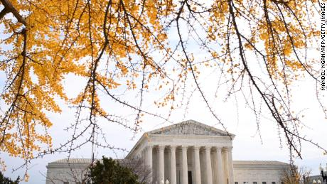 Supreme Court denies request to block Covid restrictions at Kentucky schools