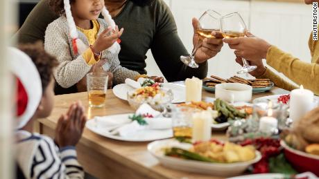 By going the simple route, you can have a frugal but delicious Christmas dinner.