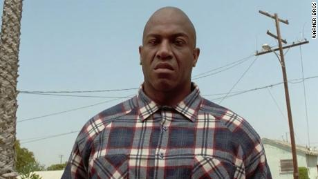 """Tommy """"Tiny"""" Lister in """"Friday"""""""