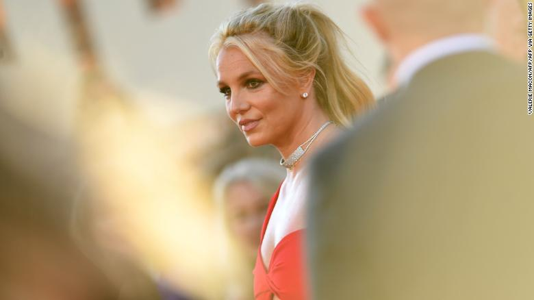 Britney Spears' father speaks out as she requests to remove him as conservator of her estate
