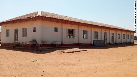 Students feared missing after gunmen attack school in Nigeria