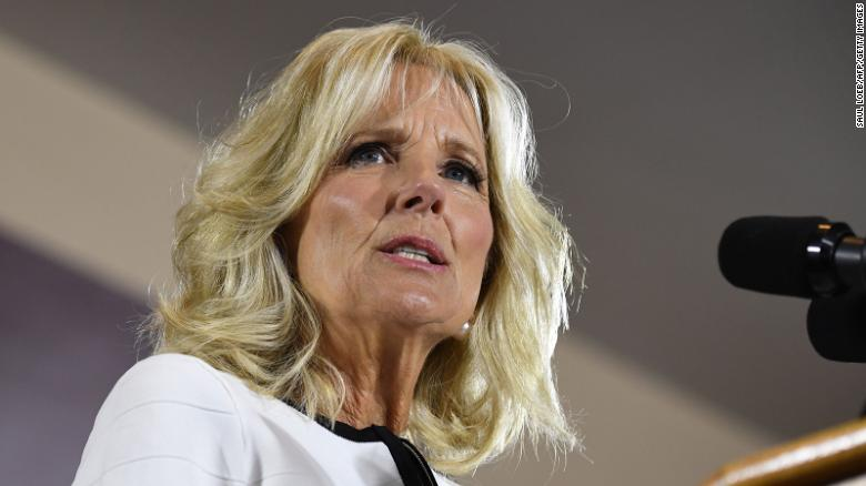 Jill Biden announces more key staff for East Wing