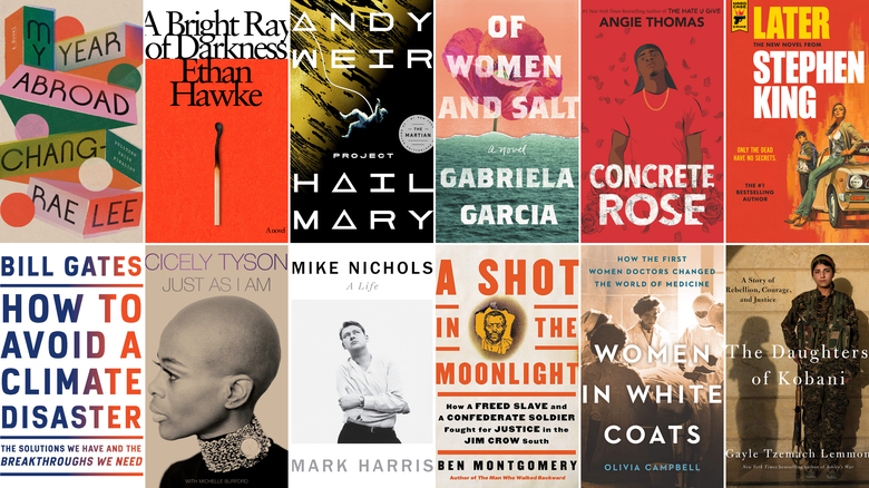 12 books we're excited about this year