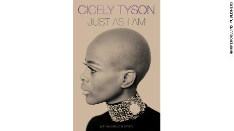 Just As I Am by Cicely Tyson