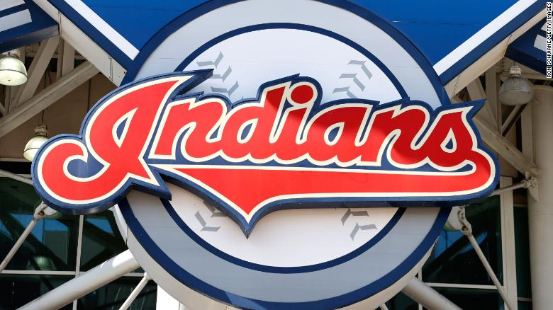 Cleveland's plans to drop 'Indians' from team name is a welcome change but it's long overdue, 美洲原住民说