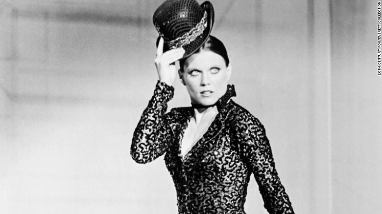 Ann Reinking, Broadway star who played Roxie Hart in 'Chicago,' dies at 71