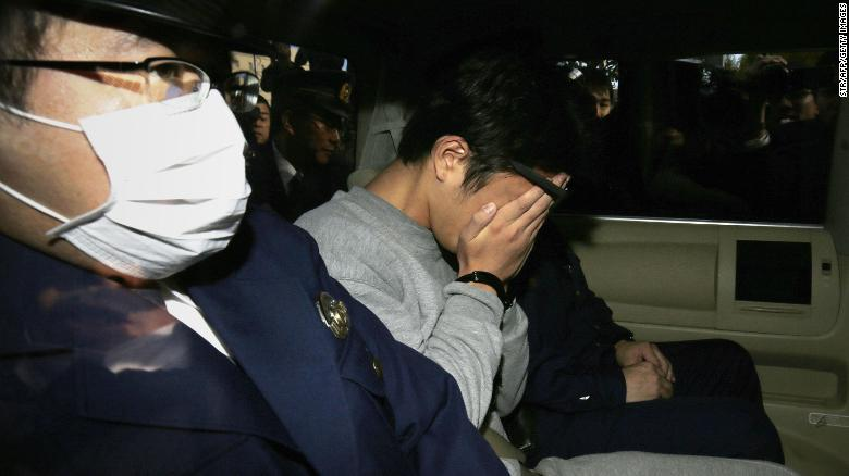 Japanese 'Twitter killer' sentenced to death for murders of nine people