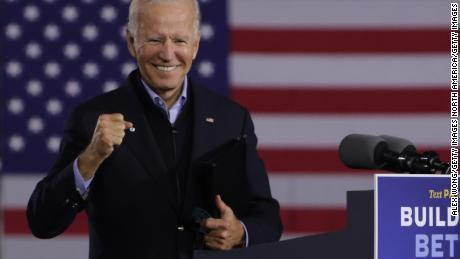 Neither alternative facts nor alternative electors are going to stop Joe Biden from becoming president