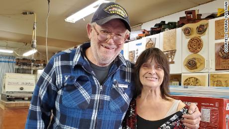 This retired couple made 1,400 toys to give away this Christmas