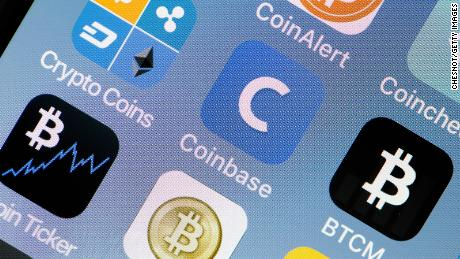 As bitcoin surges, prominent cryptocurrency exchange Coinbase aims to go public