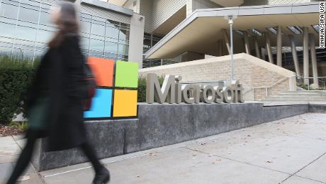 Microsoft says hackers viewed its source code