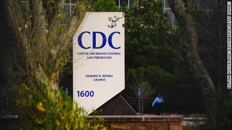 CDC warns of a 'substantial increase' in fatal drug overdoses coinciding with the Covid-19 pandemic